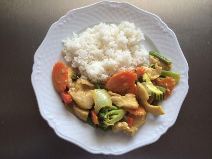 Thai Fast Food