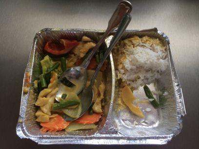 Rest Thai Curry
