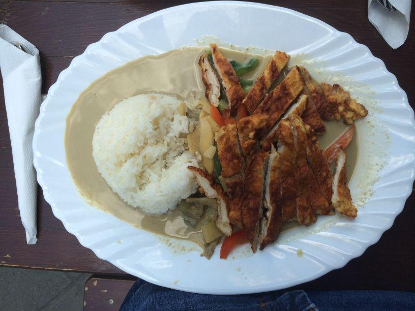 Teller Thai Food